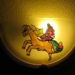 Horselamp